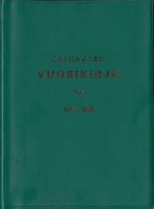 Jalkaväen Vuosikirja (1979-1980) XIV