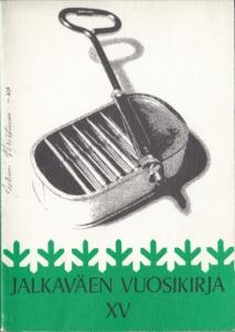 Jalkaväen Vuosikirja (1981-1982) XV