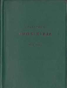 Jalkaväen Vuosikirja II (1962-1963)